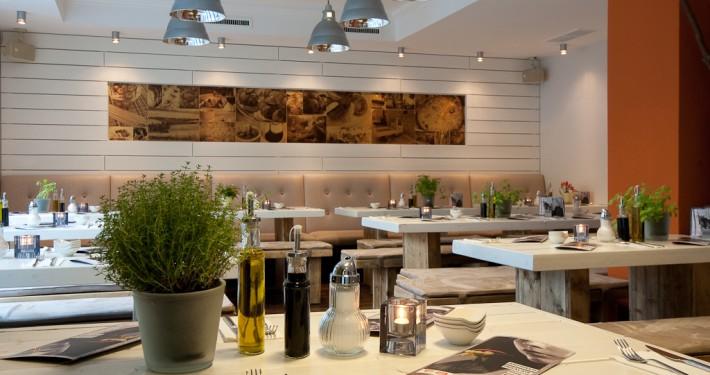 gutes restaurant in bochum